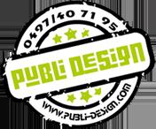 Publi Design  - Imprimerie